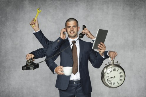 Small Business Time Management Tips