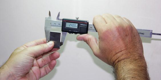 Calibraciones Domequip