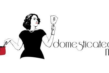 New Domesticated Me Logo