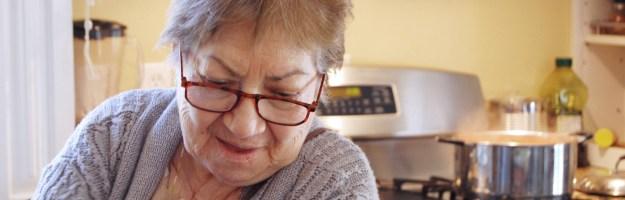 Cooking with my Abuelita: Salsita Sabrosa
