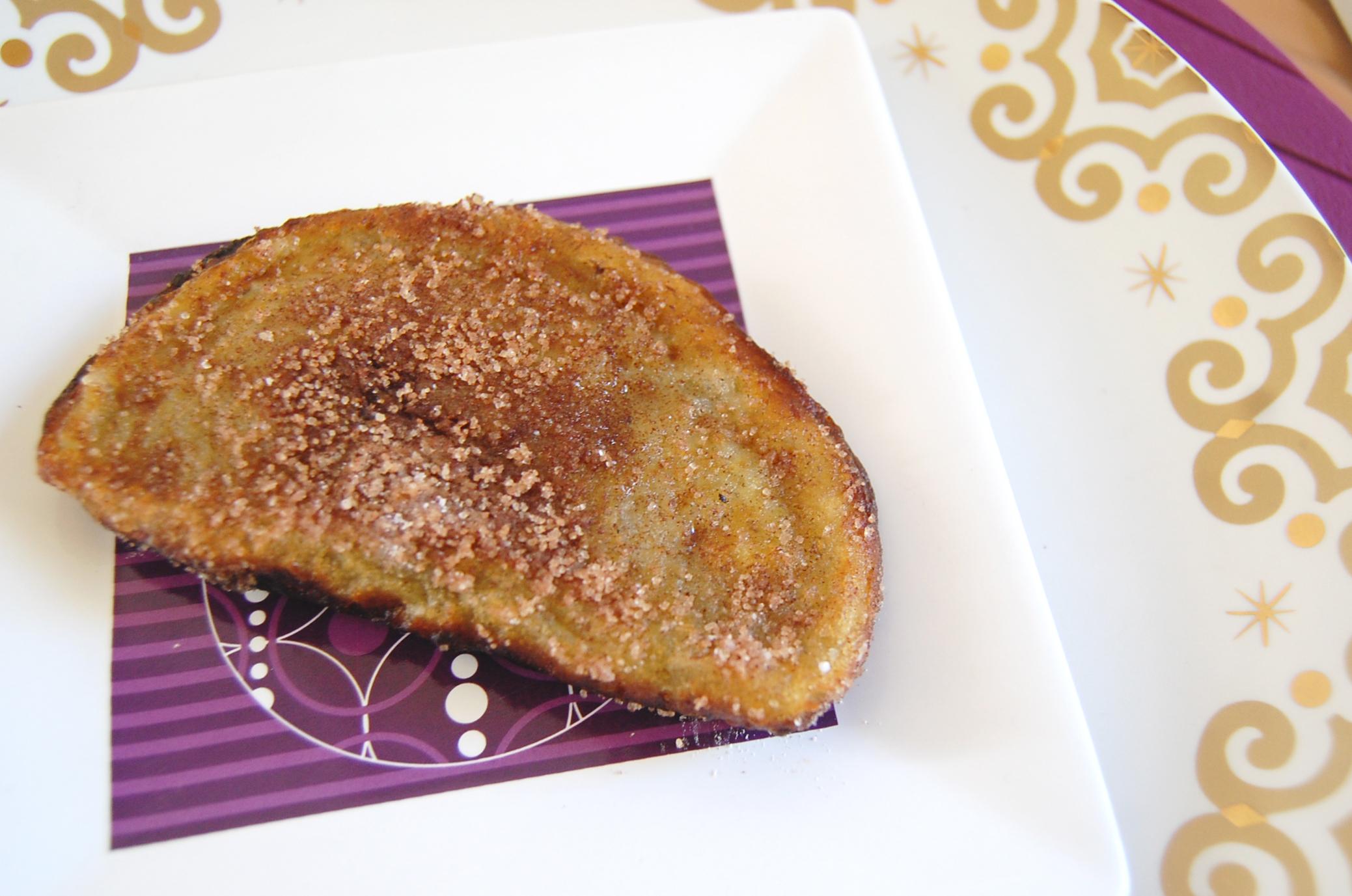 Empanaditas de Frijoles