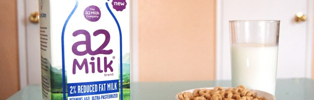 Try a2 Milk®, Win a Trip to Australia, and Enjoy Milk Again