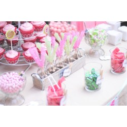 Small Crop Of Girl Baby Shower
