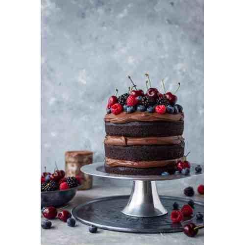 Medium Crop Of Chocolate Cake Images
