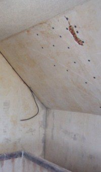 Fixing A Cracked Ceiling Plaster - nhloading