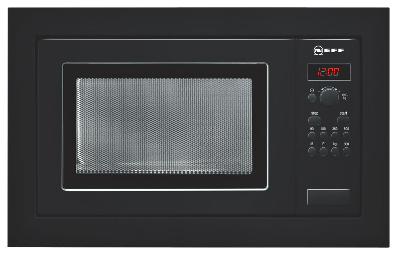 Integrated Microwave Buy Ovens In London Neff H56w20s0gb Integrated Microwave