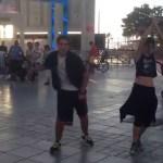 Flashmob 963