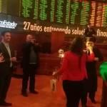 Flashmob Banco Estado
