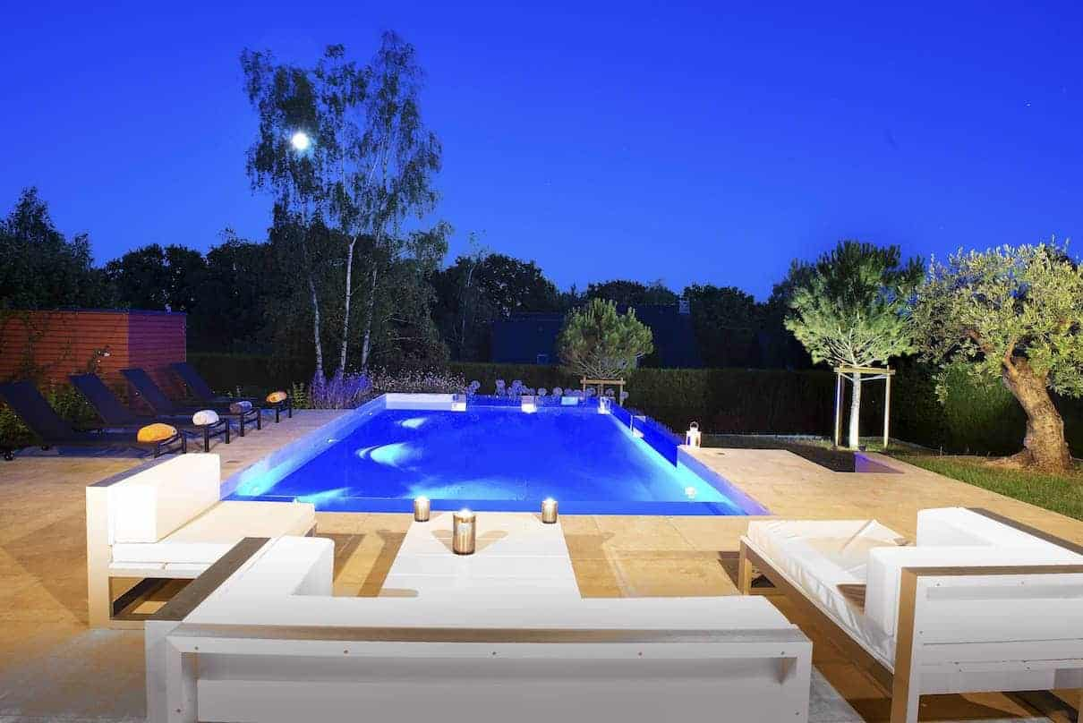 Spa Exterieur Inox Piscine Et Spa 2016 Living Pool