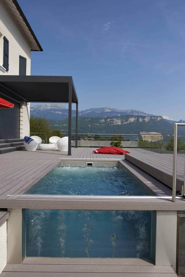 Living Pool Piscine Et Spa 2016, Living Pool