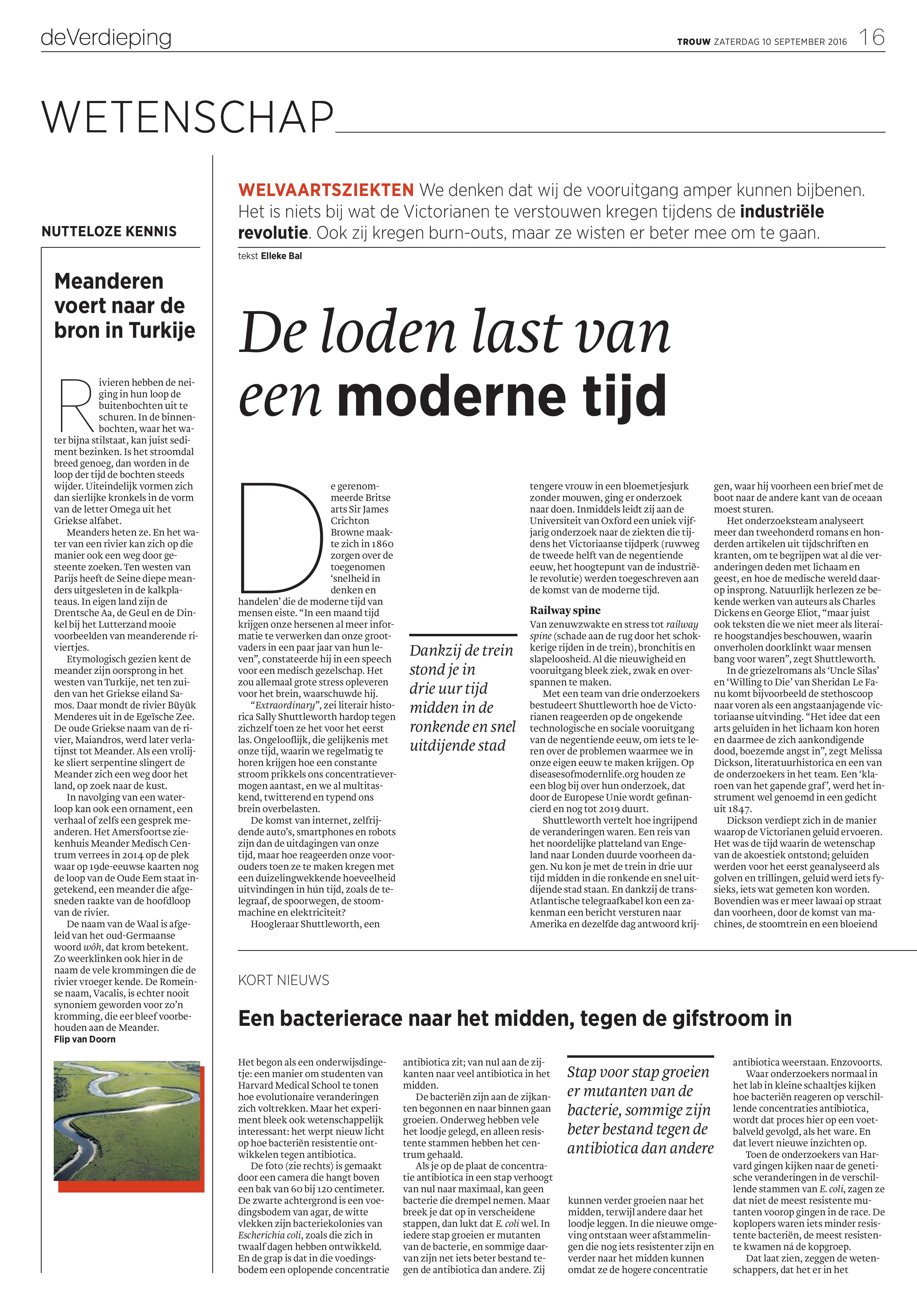 Moderne H User Pl Ne In Blood Dickson85 Diseases Of Modern Life Page 2