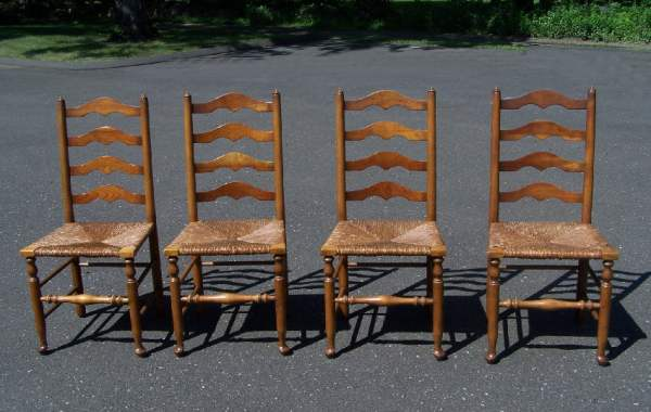 7799_set_stickley_ladder_back_chairs_1