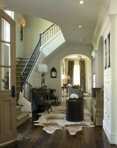 cowhide-rug-entry