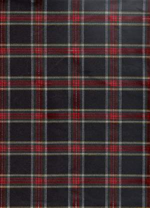 tartan school plaid fabric 001