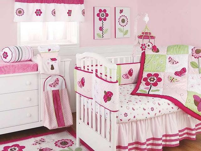 little girl room designs 1