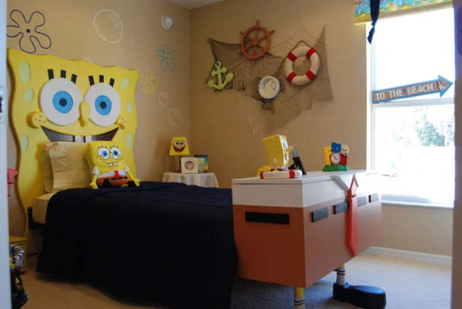 sponge-bob-themed-room-design-8