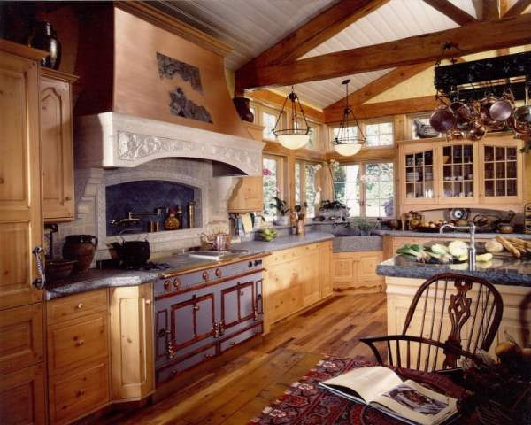 rustic-french-country-kitchen-wallpaper-traditional-kitchen-designs-2013-monixhomesecurity