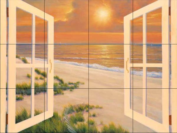 beach-style-tile