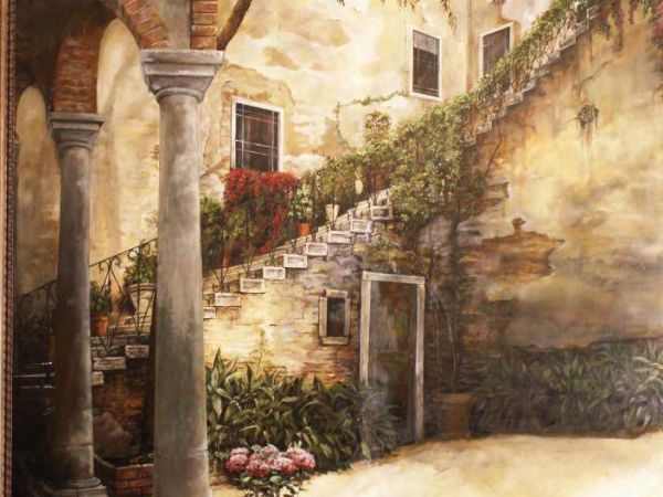 detail-italian-courtyard-oil-painting-mural-26262