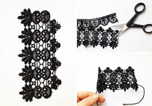 very-sexy-diy-lace-jewelry-3-500x350
