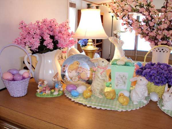 easter-house-decor