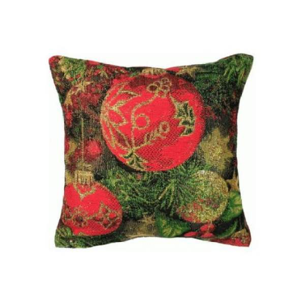christmas-ornament-small-throw-pillow