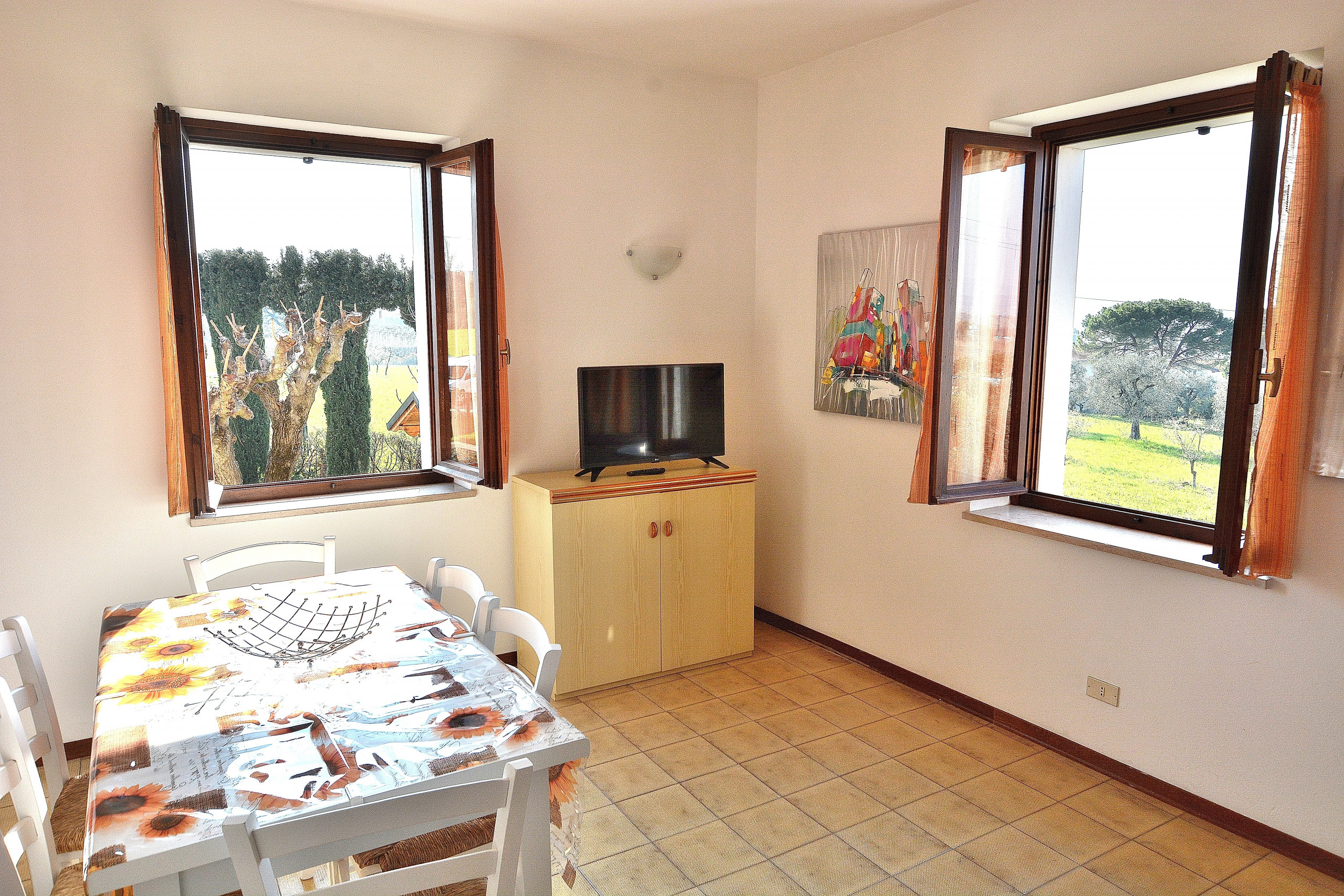Ferienwohnung Mit Pool Lazise Apartment Rosa Portland With Pool