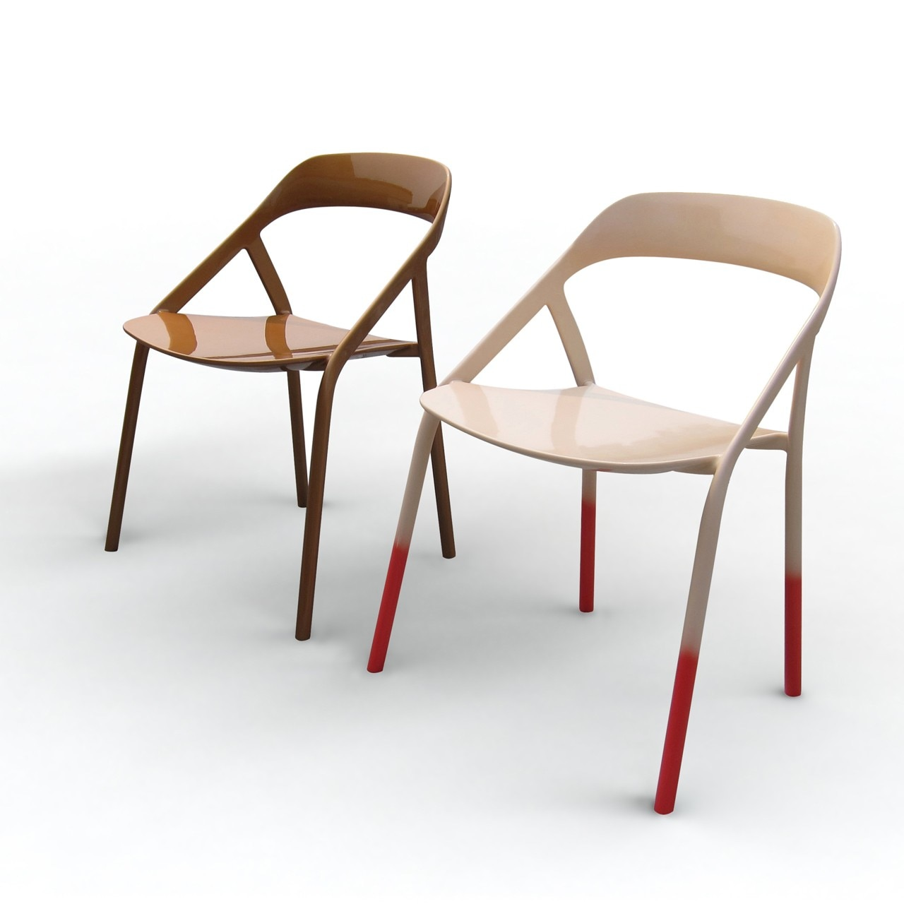 Viva Mexico Chair Carbon Fiber Chair Domus