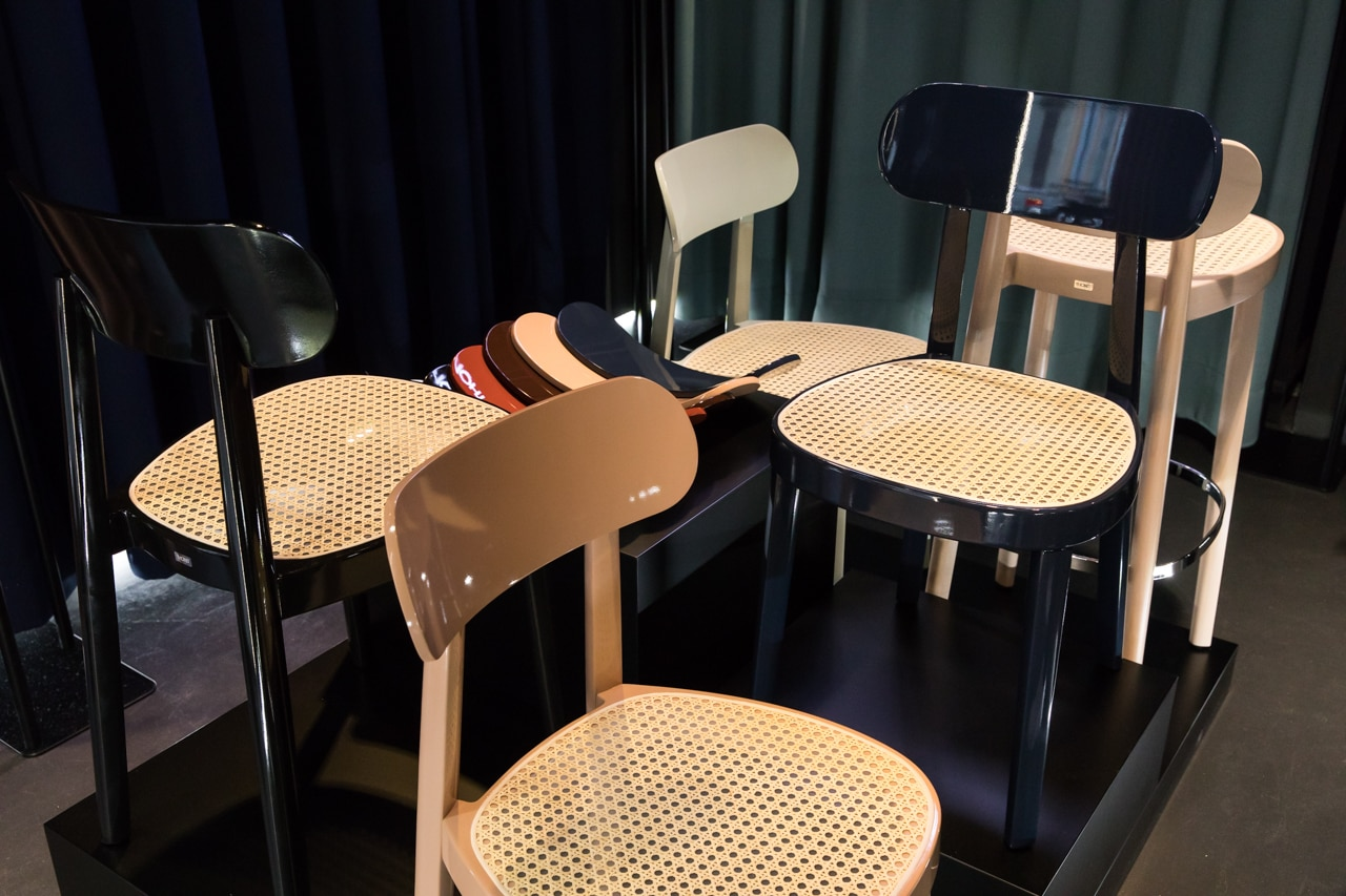 Thonet Jobs Interview With Sebastian Herkner The Re Reading Of A Thonet