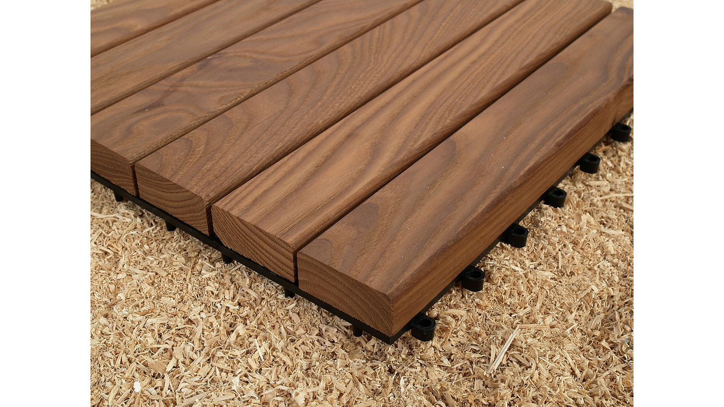 Decking Panels Decking Panels Product Domotex 2019
