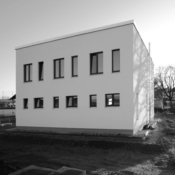 Sportheim Hohenbrunn