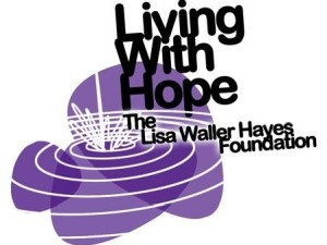 Lisa Waller Hayes Foundation logo