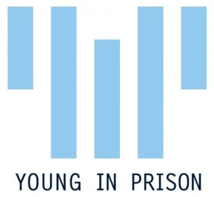 Young In Prison - logo