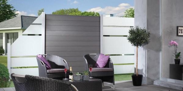 sichtschutzz une donau holz fachmarkt. Black Bedroom Furniture Sets. Home Design Ideas