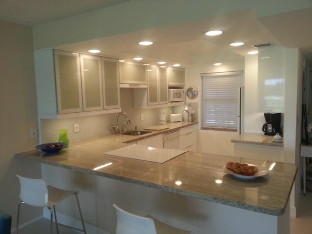 kitchen remodel list