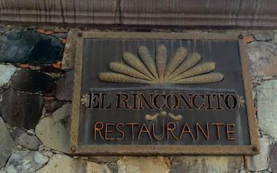 """""""They have the best arrachera in San Miguel de Allende."""""""