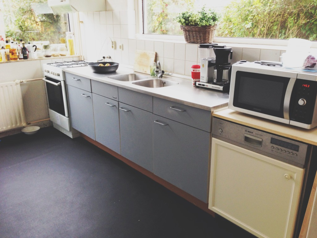 Je Keuken Wrappen Do It Yourself En Stylingtips Keuken Donebymyself