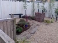small-garden-pebble garden low maintenance  Peter Donegan ...