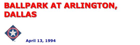 1-Ballpark at Arlington header