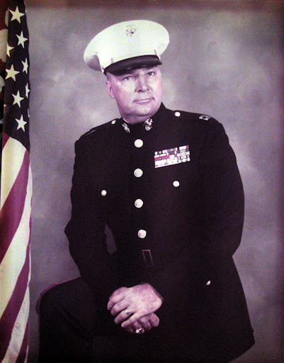 Rodger Craig served in Korea and Vietnam before becoming ROTC