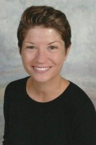 Emily Martin, director, Alliance Française Charlottesville
