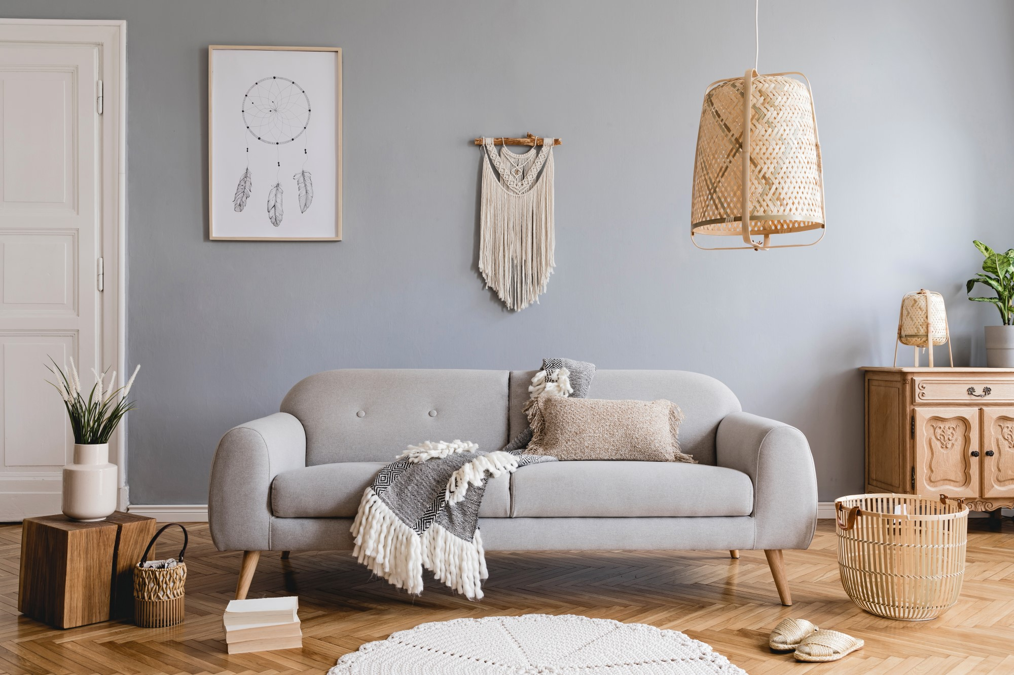 Top 5 must-have furniture pieces for your new home | Donnybrae
