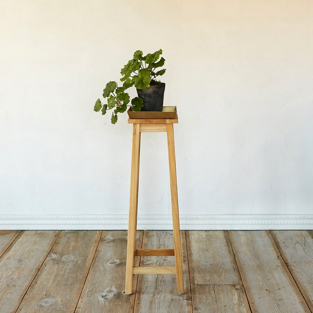 Elevated Plant Stands 36 43 Diy Plant Stand Ideas For Indoor And Outdoor Decoration