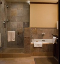 Walk In Shower Designs Without Doors