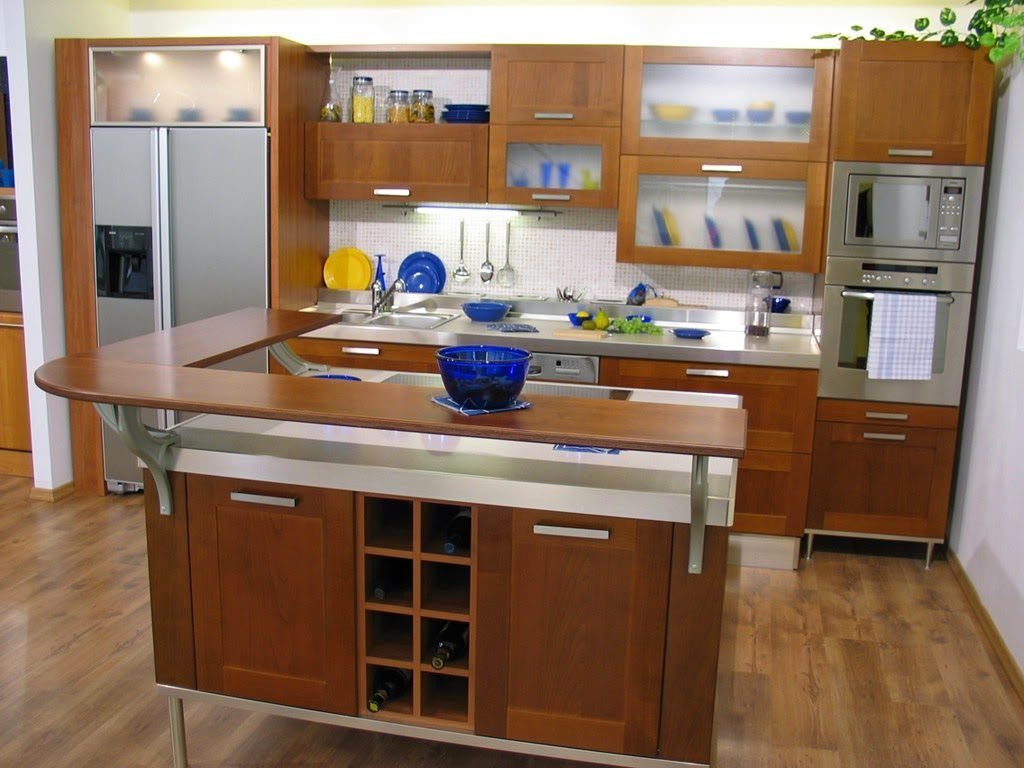 Kitchen Design Along One Wall The Best 24 Ideas Of One Wall Kitchen Layout And Design