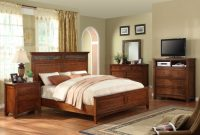 Craftsman Style Bedroom - Home Design
