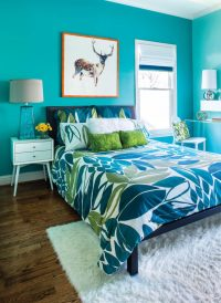 Turquoise Room Ideas and Inspiration to Brighten Up Your ...