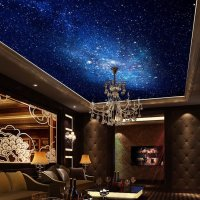 50+ Space Themed Bedroom Ideas for Kids and Adults