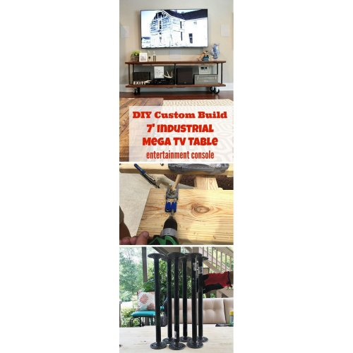 Medium Crop Of Tv Stand Ideas