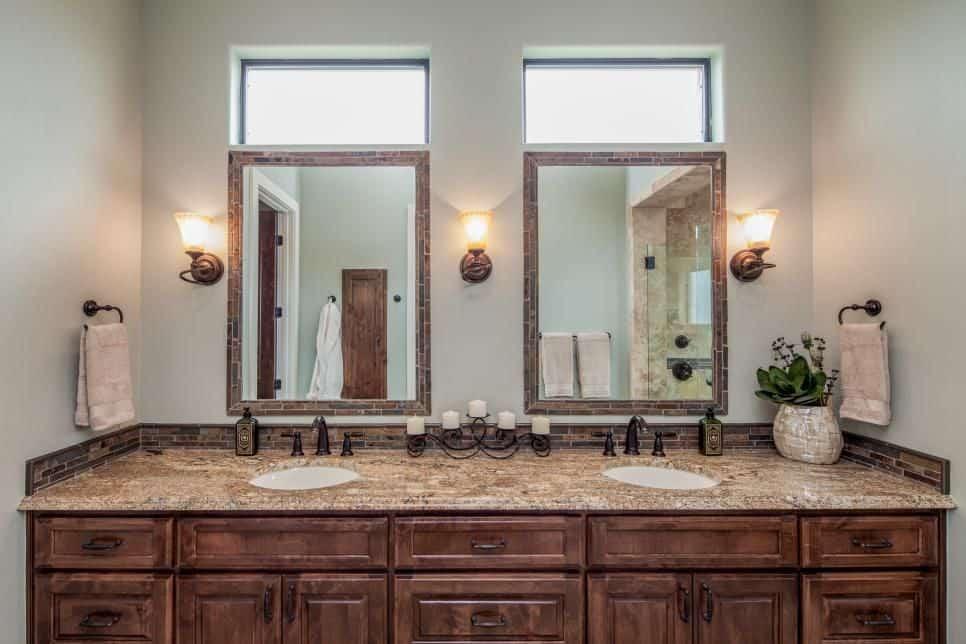 30 Best Ideas About Rustic Bathroom Vanities You39ll Love